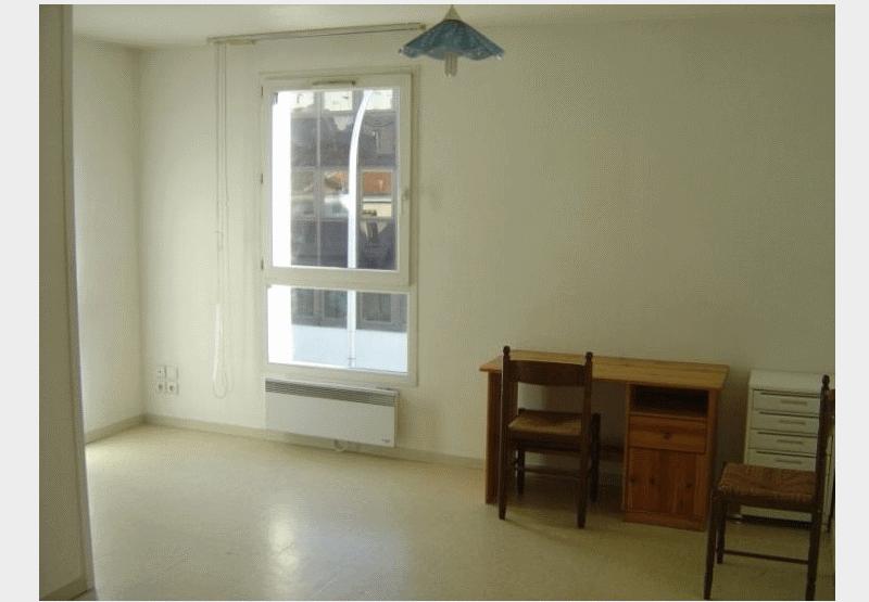 particulier loue appartement clermont ferrand centre ville studio r cent proximit facult. Black Bedroom Furniture Sets. Home Design Ideas